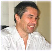 Michael Teschers